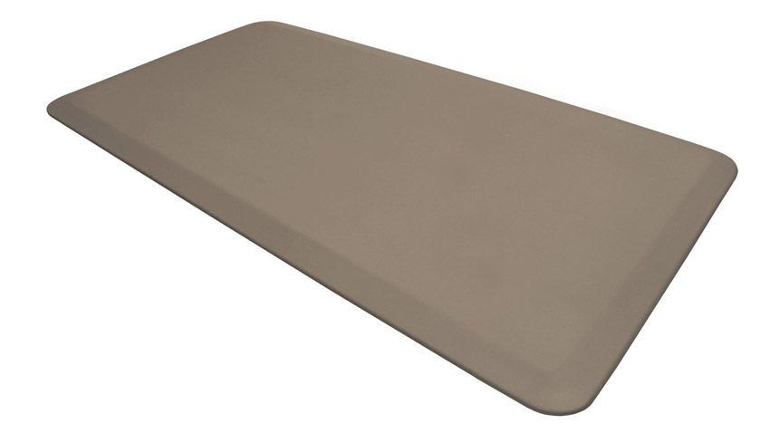 comfort mat made from Reaction injection molding